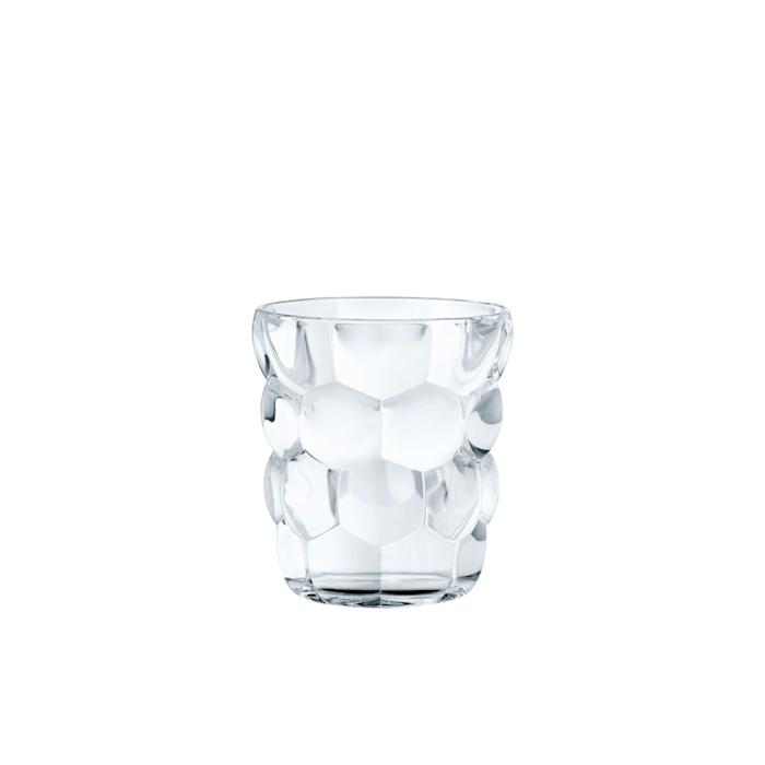 Bicchiere dof Bubbles in vetro cl 33