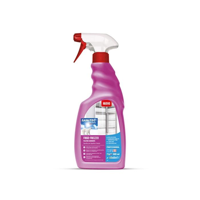 Detergente sbrinante per frigo e freezer cl 50