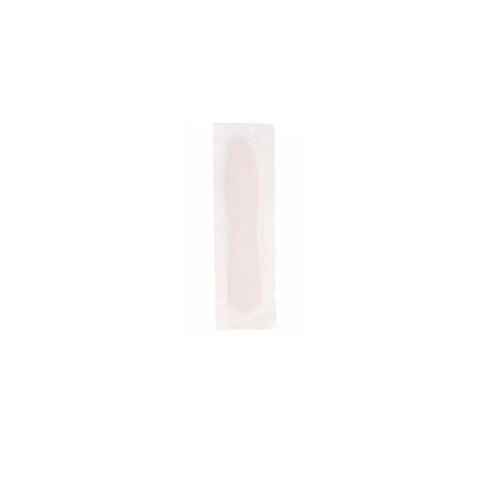 Paletta gelato mono imbustata in legno cm 7,5