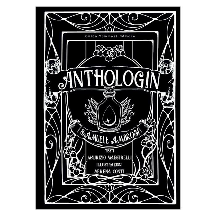Anthologin di Samuele Ambrosi