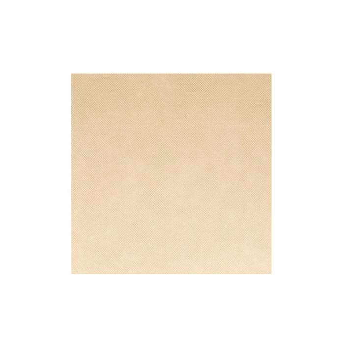 Rotolo tovaglia pretagliato in spunbond crema mt 50,4x1,2