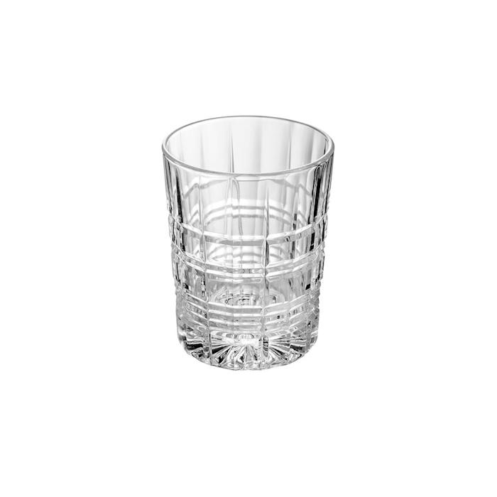 Bicchiere Brixton in vetro cl 35