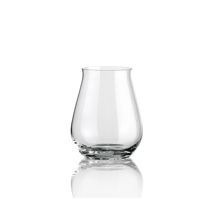 Bicchiere birra Crafty in vetro cl 41