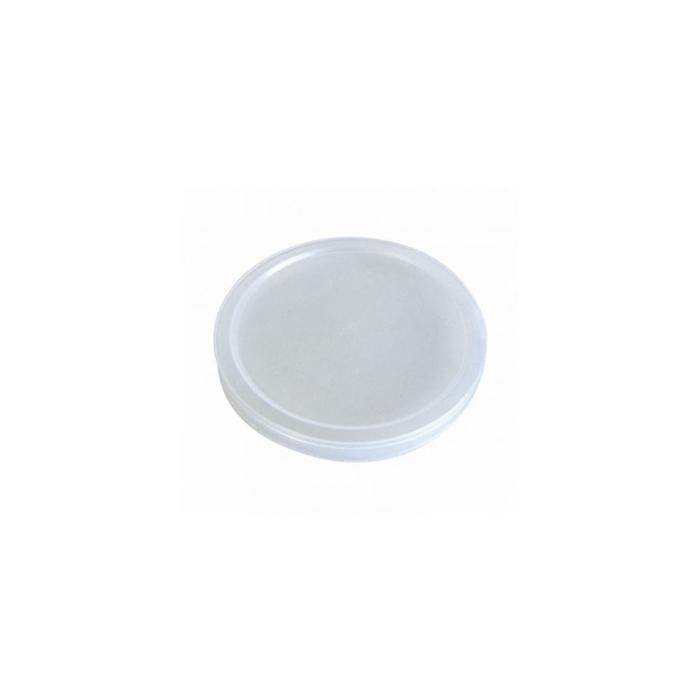 Coperchio in plastica trasparente per Bodega monouso cl 10