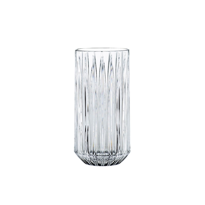 Bicchiere long drink Jules Nachtmann in vetro cl 37,5