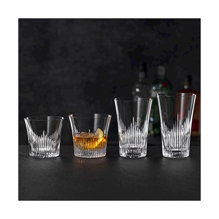 Bicchiere dof Classix Nachtmann in vetro cl 32