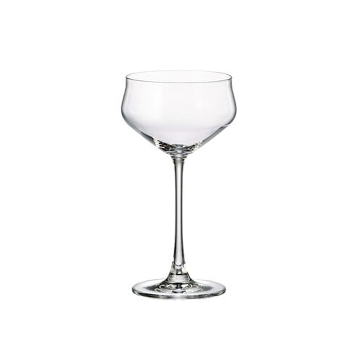 Coppa Martini Alca in vetro cl 23,5