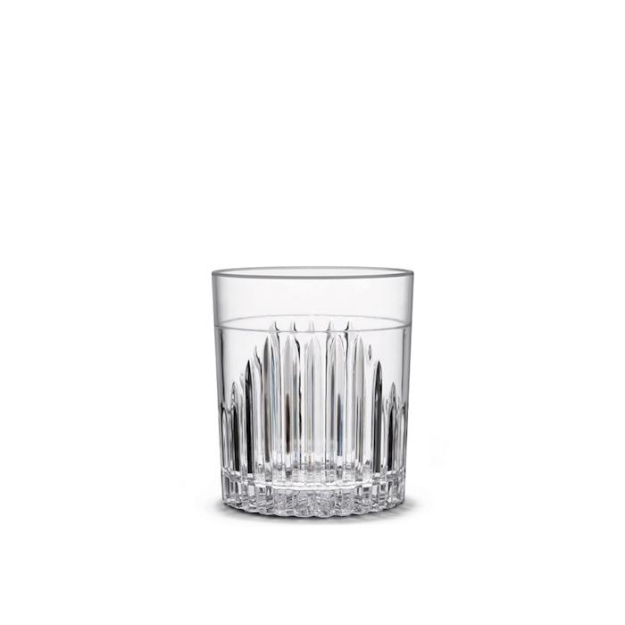 Bicchiere dof Milano in san trasparente cl 35