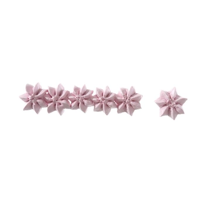 Set 5 beccucci decorativi Hendi in acciaio inox