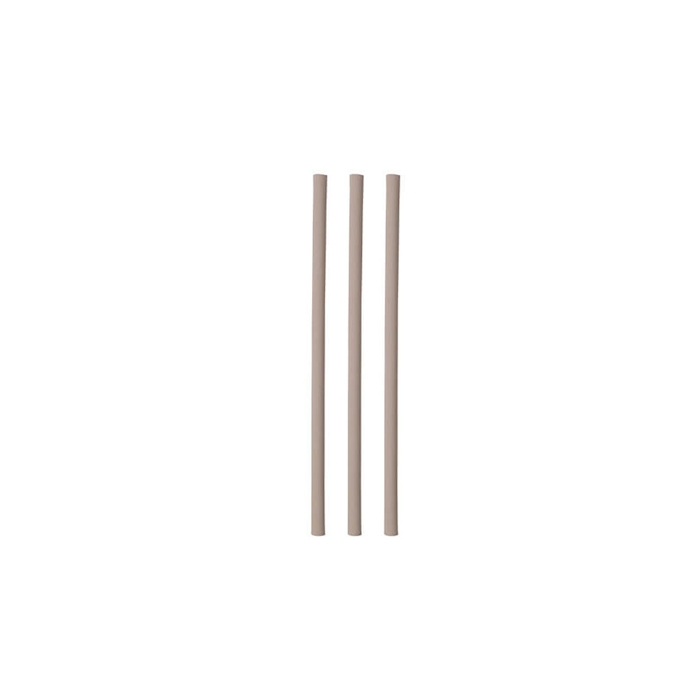 Cannucce in bamboo naturale cm 23x0,8