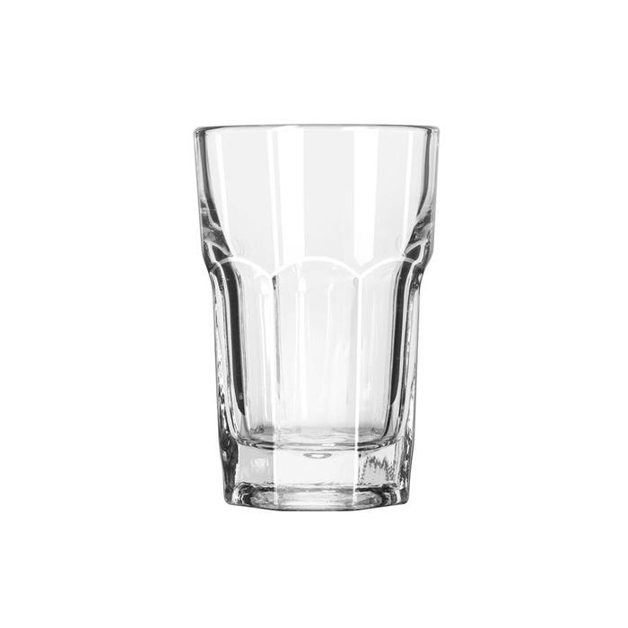 Bicchiere Gibraltar Hi Ball Libbey in vetro 26,6 cl