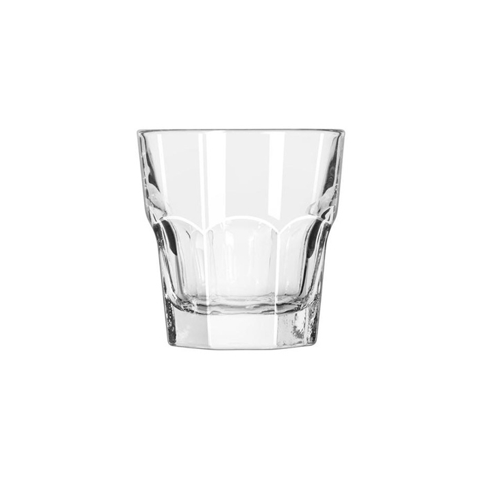 Bicchiere Gibraltar Tall rocks Libbey in vetro 20,7 cl