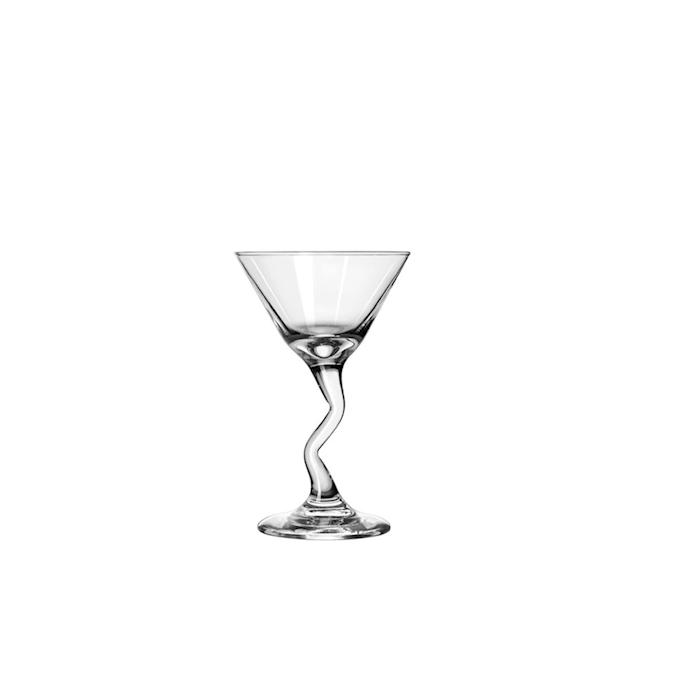 Coppa cocktail Z-stem Libbey in vetro cl 14,8