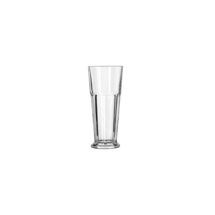 Bicchiere birra Pilsner Gibraltar Libbey in vetro cl 35,5