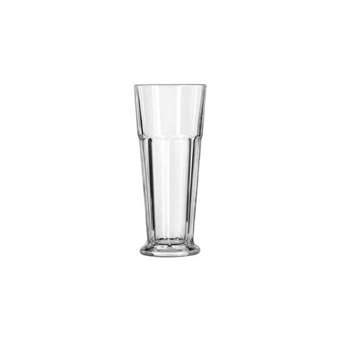 Bicchiere birra Cooler Gibraltar Libbey in vetro cl 47,3