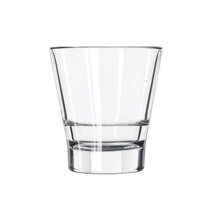 Bicchiere old fashioned Endeavor Libbey in vetro cl 35