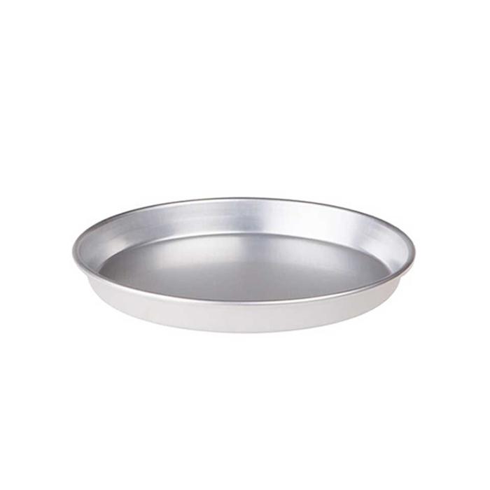 Teglia conica per pizza in alluminio cm 30