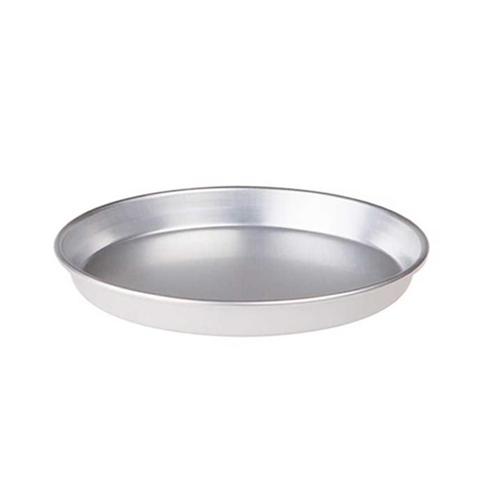 Teglia conica per pizza in alluminio cm 36