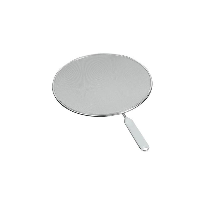 Retina paraspruzzi in alluminio cm 29