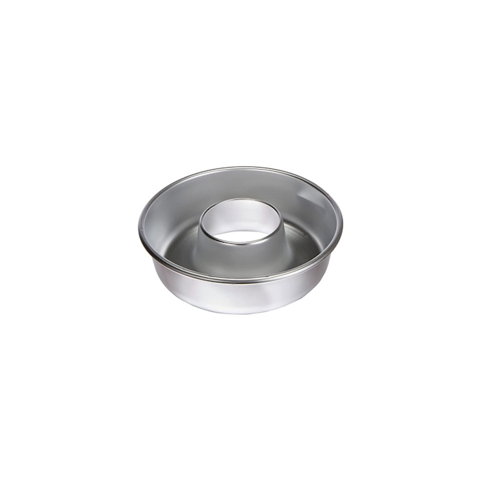 Stampo ciambella in alluminio cm 12