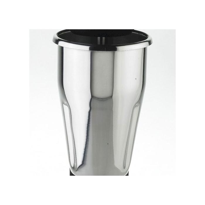 Bicchiere di ricambio per mixer acciaio inox 900ml