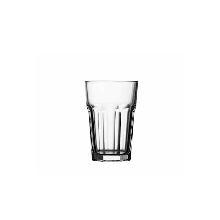 Bicchiere long drink Casablanca Pasabahce in vetro cl 36