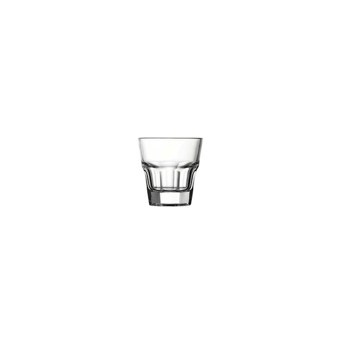 Bicchiere juice Casablanca Pasabahce in vetro cl 20