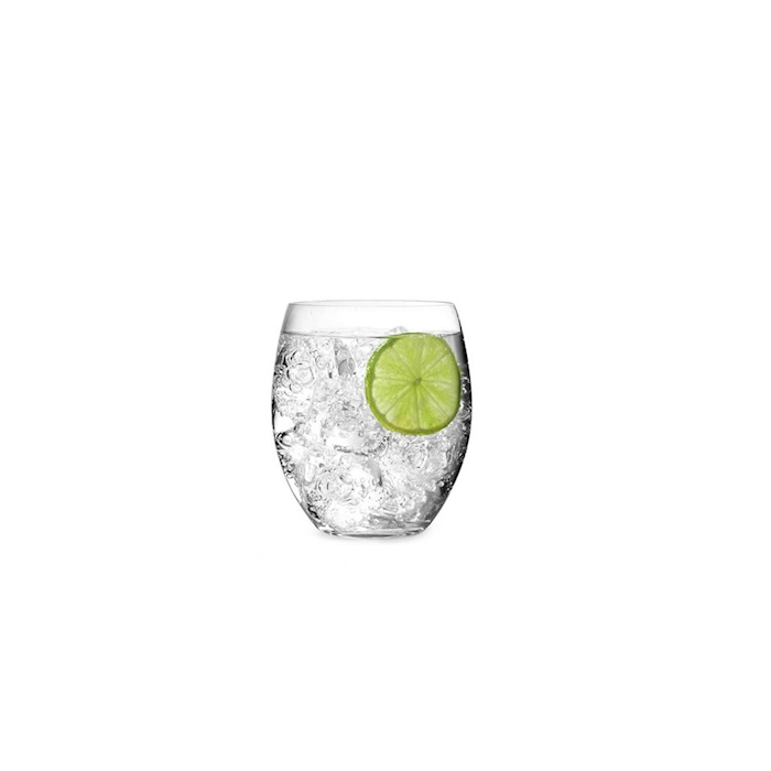 Bicchiere acqua Magnifico Bormioli Luigi in vetro cl 52