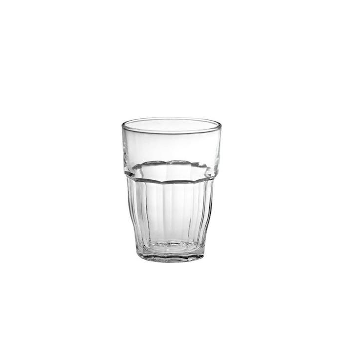 Bicchiere Rock bar Cooler Bormioli Rocco in vetro cl 48
