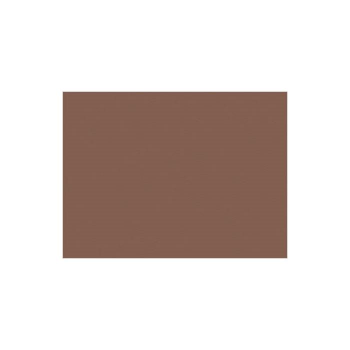Tovaglietta in carta Duni 35 x 45 cm caffè