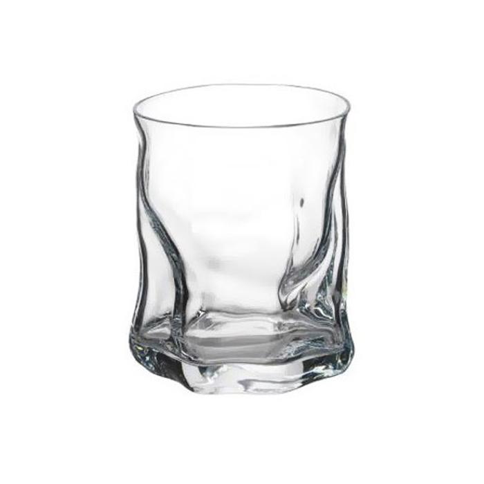 Bicchiere D.O.F. Sorgente Bormioli Rocco in vetro cl 42