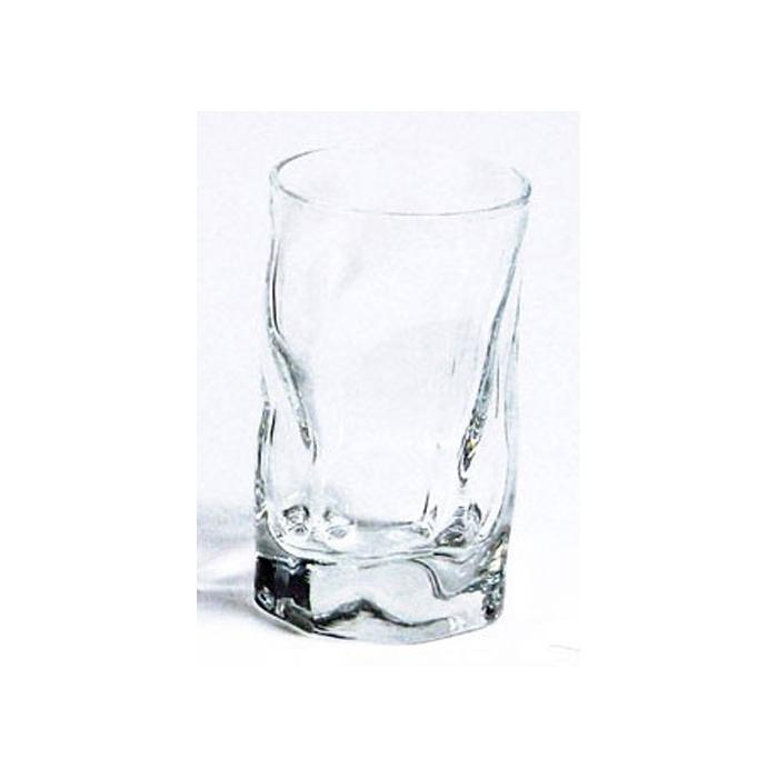 Bicchiere Liquore Sorgente Bormioli Rocco in vetro cl 7