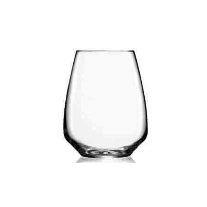 Bicchiere vino Riesling Tocai Atelier Bormioli Luigi in vetro cl 40