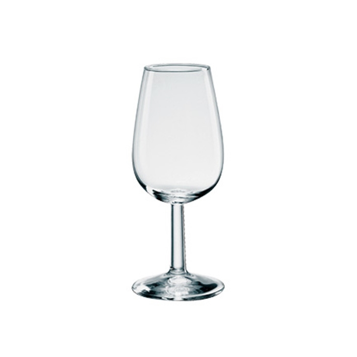 Calice vino Linea Lilium Sommelier Borgonovo in vetro cl 22,7