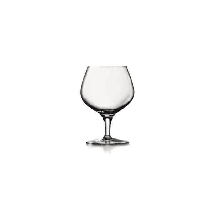 Calici Napoleon cognac Bormioli Luigi in vetro cl 23