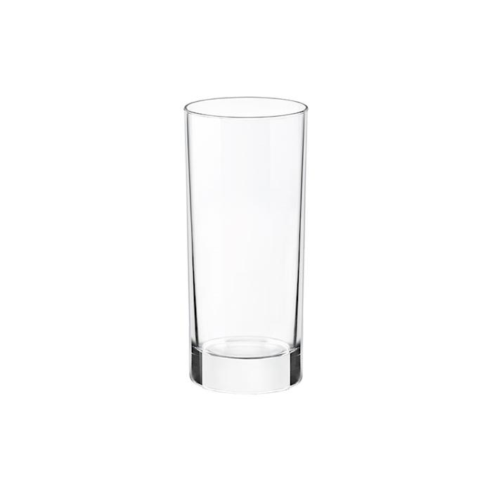 Bicchiere Cortina taglio a rete bibita cl. 25