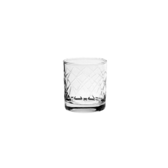 Bicchiere Cortina taglio a rete per vino cl. 20