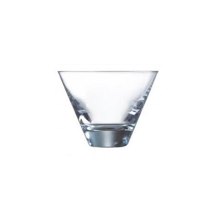 Bicchiere cocktail Cometa Arcoroc in vetro 35 cl