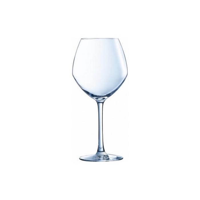 Calice vino Vins Jeunes Arcoroc in vetro cl 58