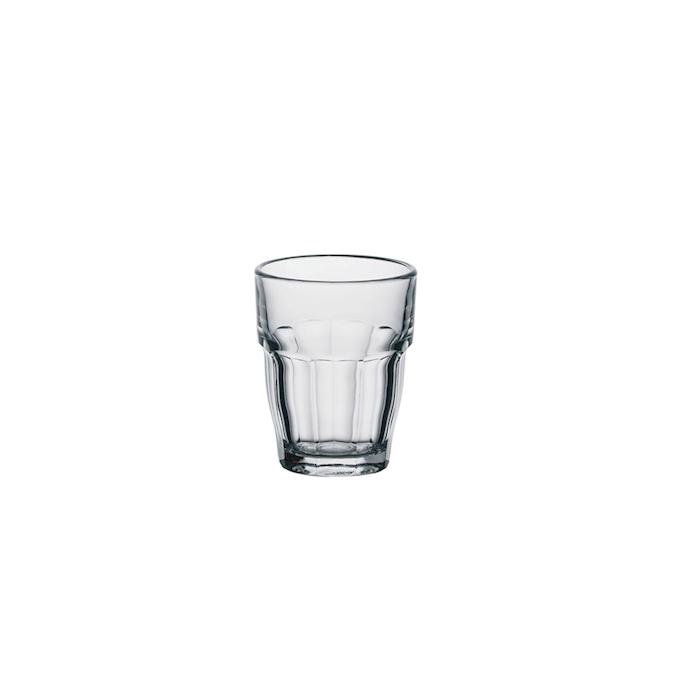 Bicchiere Rock bar D.O.F Bormioli Rocco in vetro cl 39