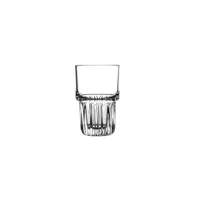 Bicchiere beverage Everest Libbey in vetro cl 35,5