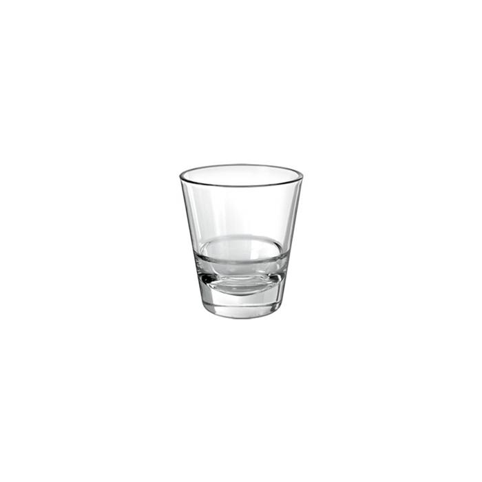 Bicchiere amaro Conic Borgonovo in vetro cl 13