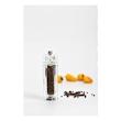 Macinapepe quadro Bisetti in acrilico trasparente cm 14,5