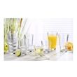 Bicchiere Impilabile Stack Up in vetro cl 35