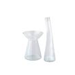Bicchiere Archimede in vetro soffiato cl 72