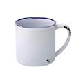 Tazza mug Avebury Blue in porcellana cl 38