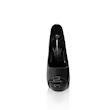 Bicchiere scarpetta in ceramica nera
