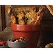 Vasetto Paprika Churchill in ceramica vetrificata cl 48