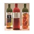 Bottiglia Tè freddo con filtro Hario in vetro e silicone verde cl 75