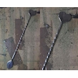 Bar spoon Regina di Cuori in acciaio inox cm 31,5